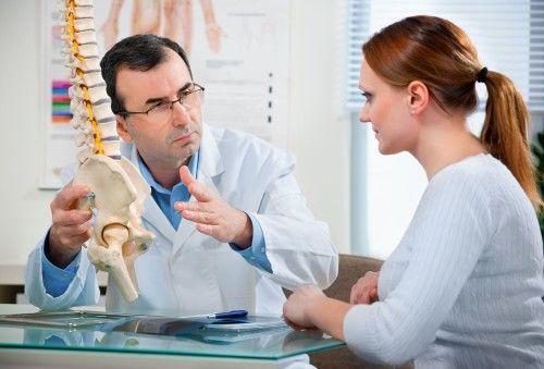 Можливі симптоми, етіологія і лікування мієлопатії