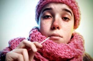Заразна чи застуда і як правильно її лікувати