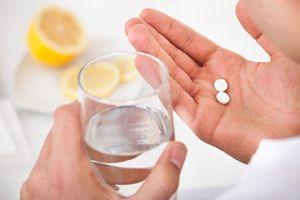 лікування таблетками